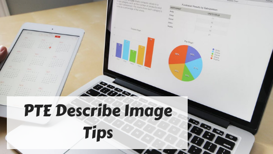 PTE Describe Image Tips With Examples